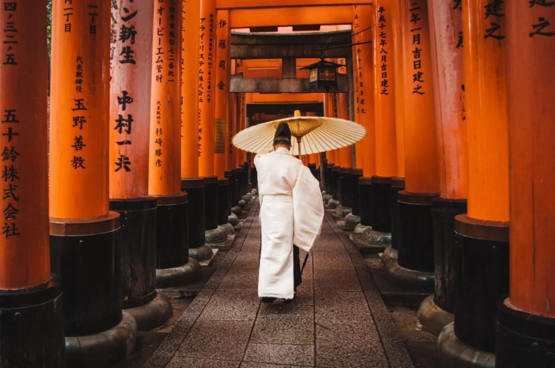 Japanische Kunst und Kultur für Daheim