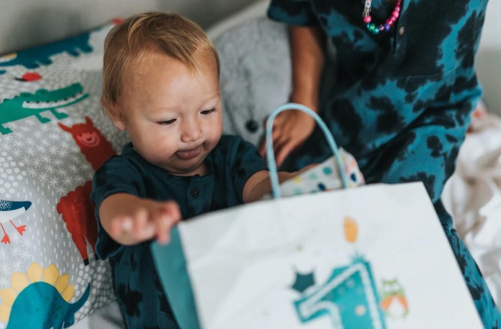 Darüber freut sich der Nachwuchs – Sinnvolle Geschenkideen für Kinder